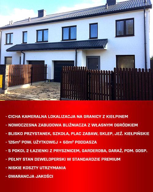 Domy Łomianki
